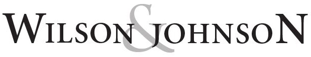 Wilson & Johnson Logo
